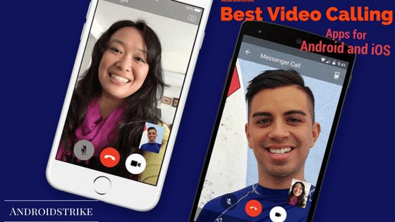 Photo of Best Video Calling App for Android and iOS Download Now