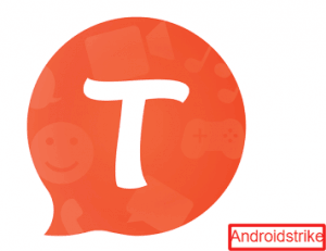 Download tango for android