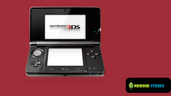 Nintendo 3Ds Emulator for windows pc