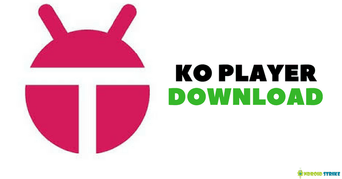 download koplayer android emulator