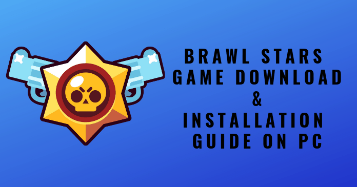 brawl stars apk review
