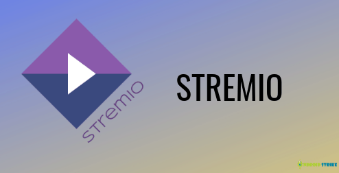 stremio - best kodi alternatives