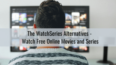 Photo of TheWatchSeries Alternatives To Watch Free Online Movies