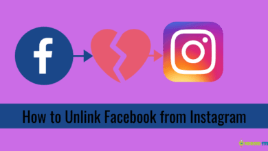 Photo of How to Unlink Facebook From Instagram in a Easy Way
